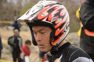 1403アライヘルメット