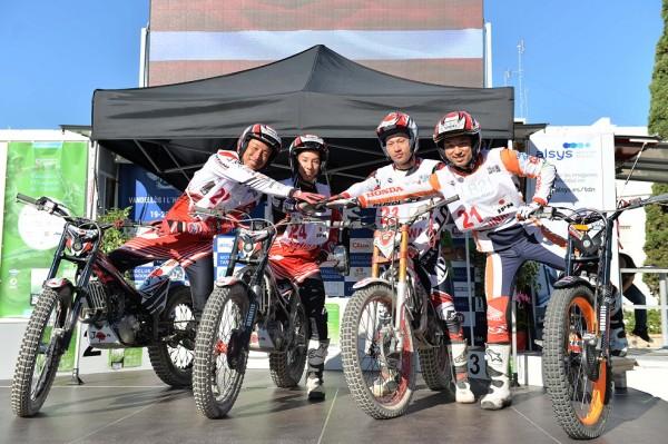2015TDNの日本チーム