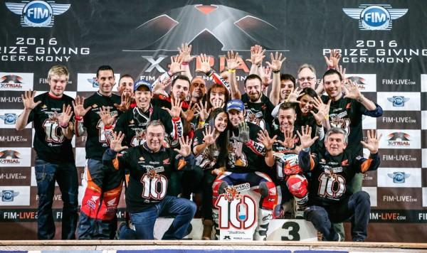 2016マルセイユのボウチーム