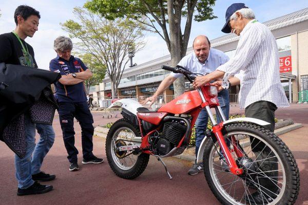 1604日本GP成田親子と301