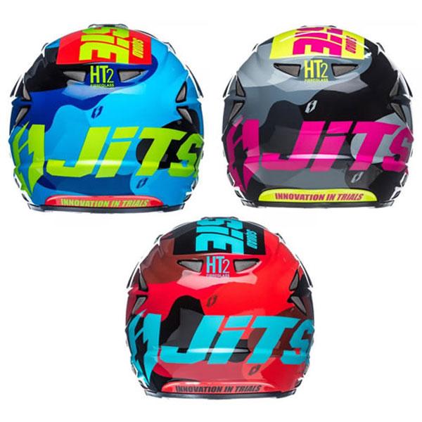 JITSIE Helmet HT2 Squadヘルメット
