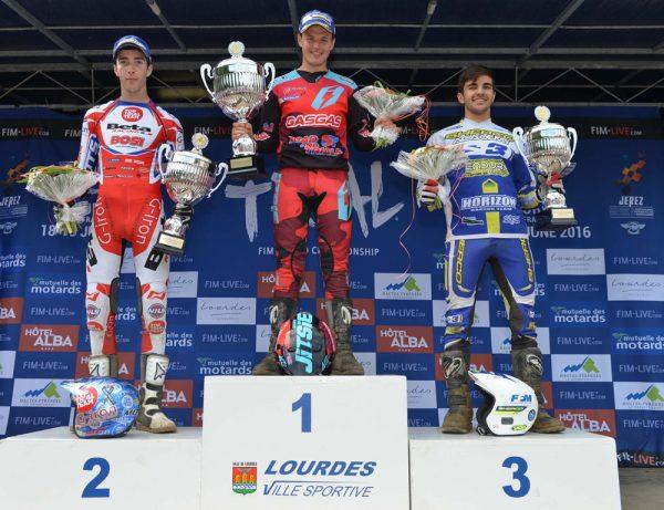 1606フランスGPトライアル2表彰式