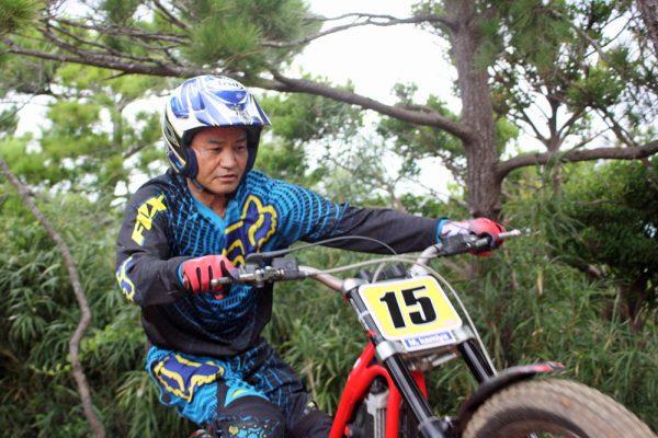 1608沖縄の神谷選手