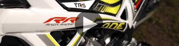 TRS One Raga Racing