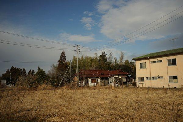 2017年富岡の家