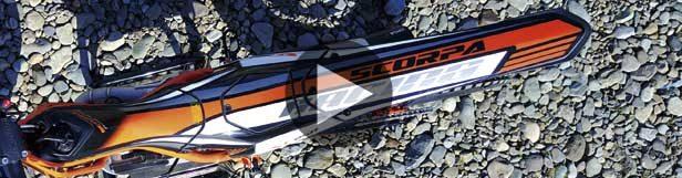 2017 Scorpa Racing SC250