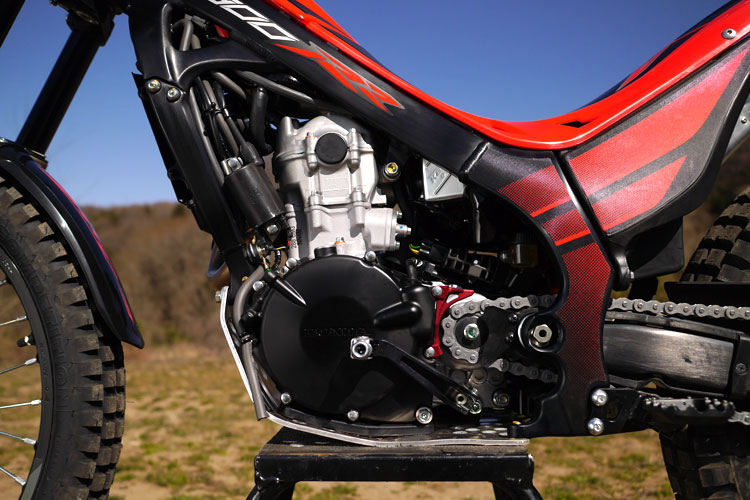 Montesa 300RR