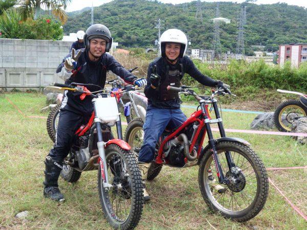 2017沖縄第9戦ビギナー