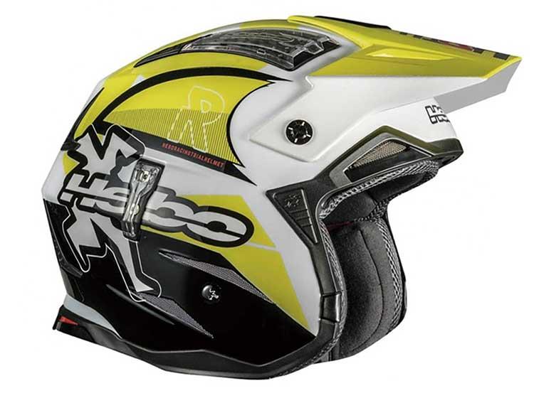 Heboヘルメット