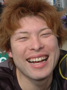 2007年成田匠