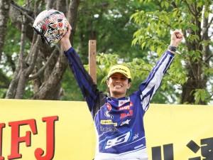 2015北海道黒山優勝