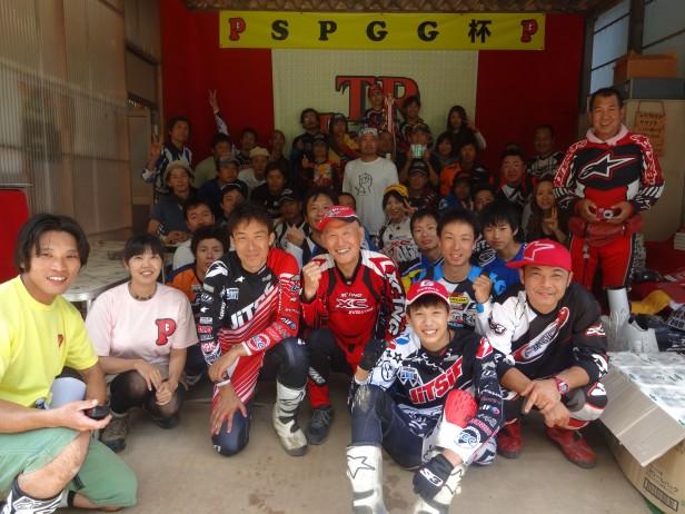 2015SPGG全員集合
