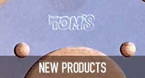 トムス新製品