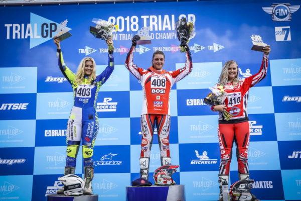 2018フランスT2W表彰式