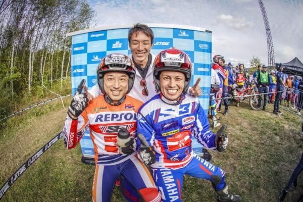 2018TDNの日本チーム
