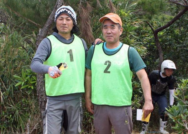 2019沖縄第3戦のオブザーバー