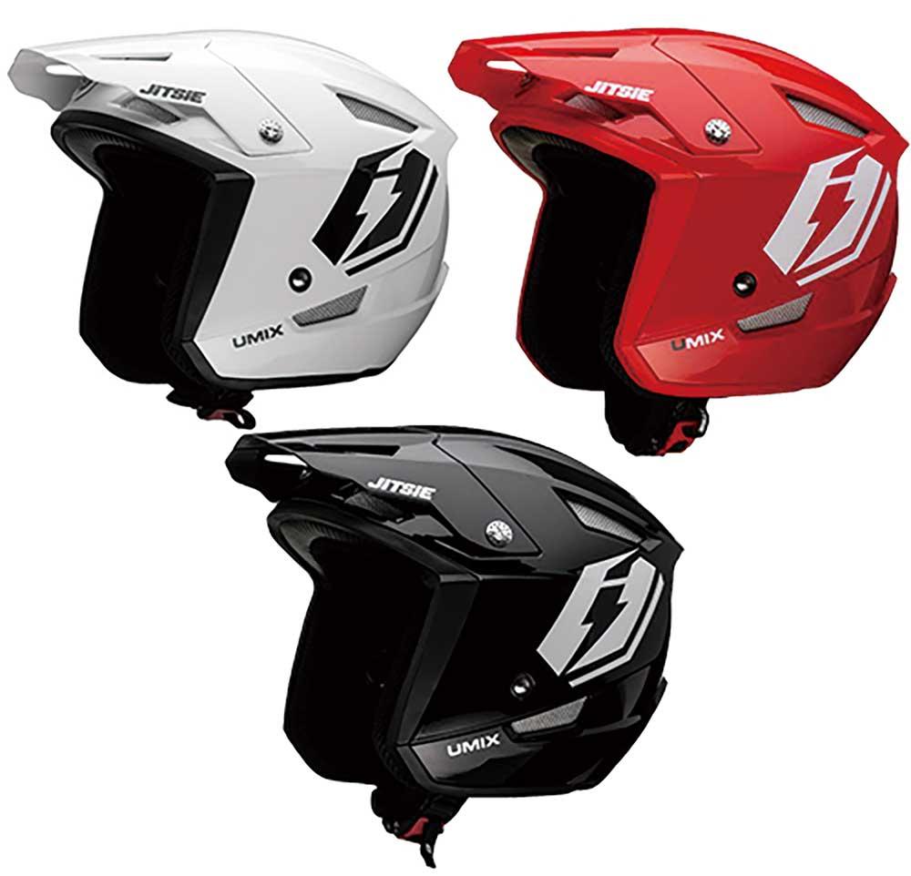 JITSIE NEW Helmet HT1 Umix