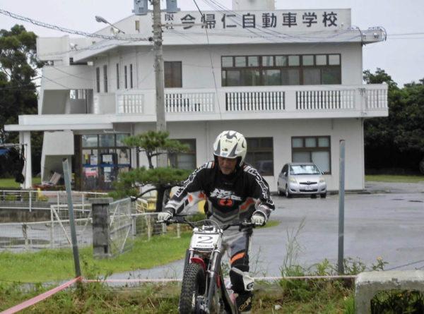 2019沖縄第6戦ノービス具志堅