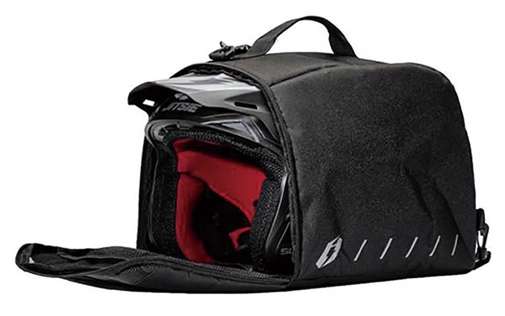 JITSIE Helmet Bag Solid