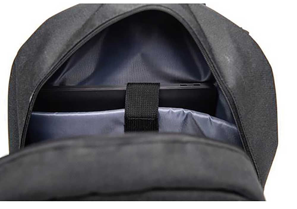 JITSIE Back Pack Solid