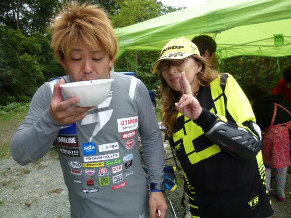 2019メイクカップトライアル第2戦野崎の鍋
