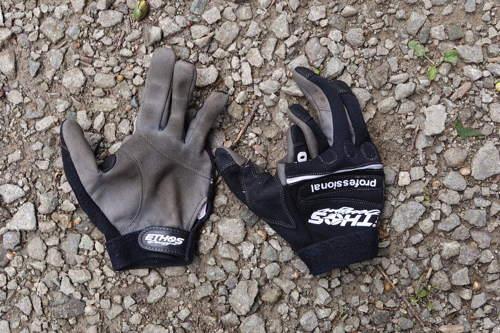 1909忘れ物の手袋