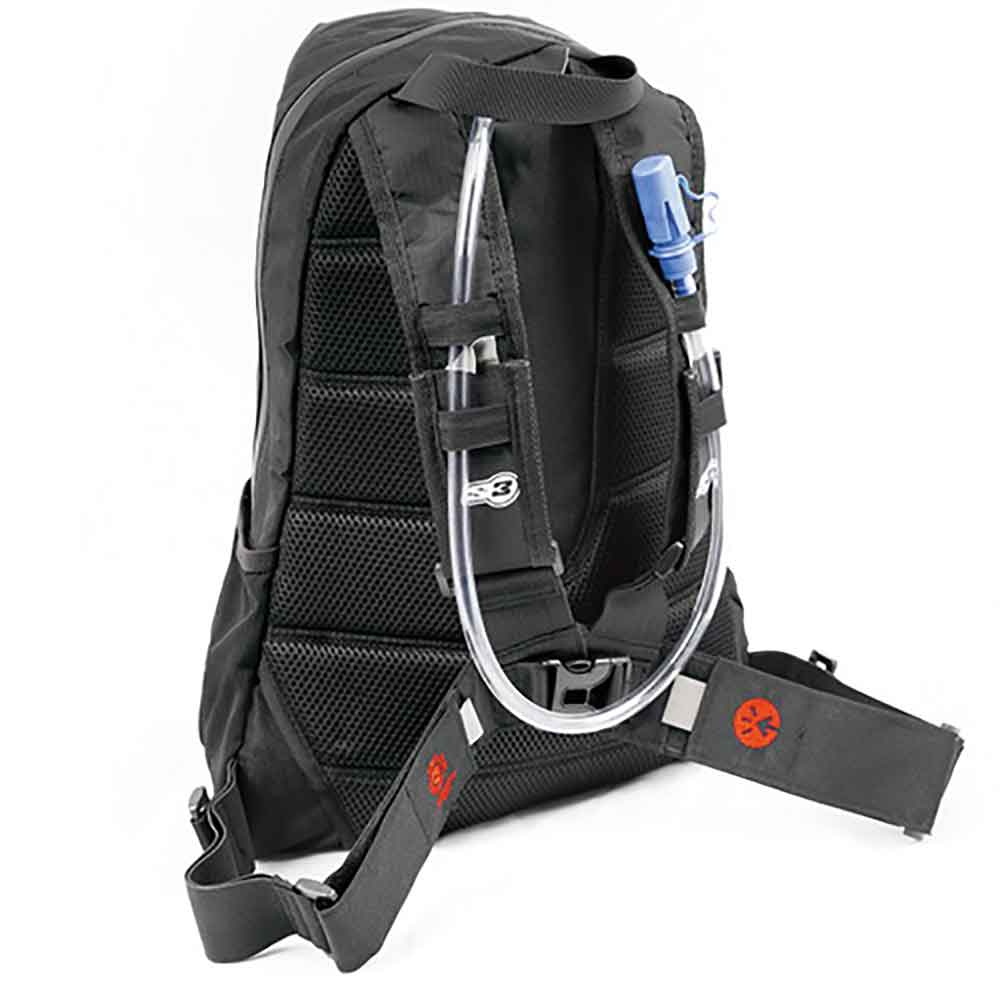 New Backpack Hydration S3 Protec