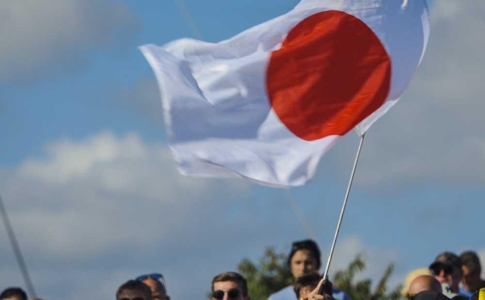 今年のデ・ナシオンは、日本のファンの声援が多く、選手の励みになっていた。
