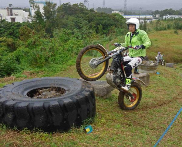 2001沖縄N篠山