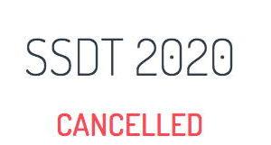 SSDT中止