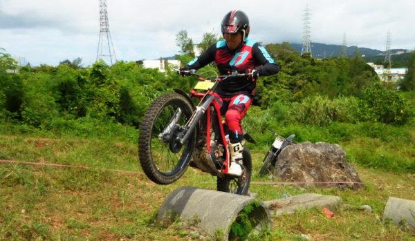 沖縄第7戦ジュニア高山選手