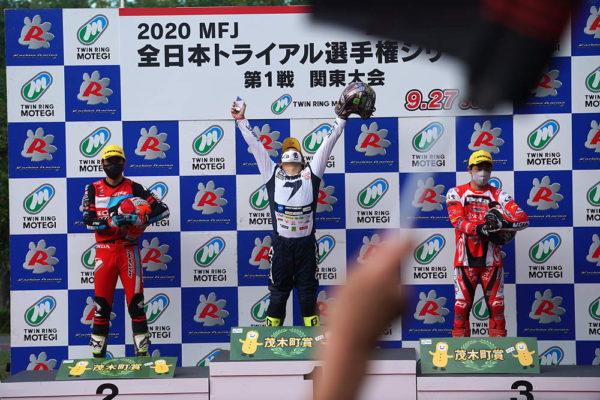 2009もてぎの野崎優勝