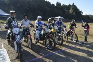 19SHIRAIアドベンチャー大熊さんグループ