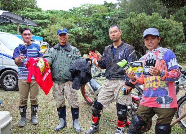 2021沖縄トライアルチーム神谷